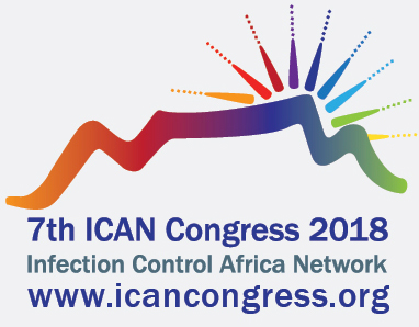 ICAN 2018 | 8 - 11 July 2018  | Century City Conference Centre, Cape Town