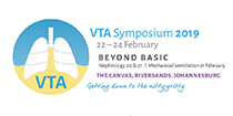 VTA Symposium 2019  I  22-24 February  I  The Canvas, Riversands